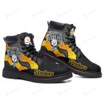 Pittsburgh Steelers TBLCL Boots 41