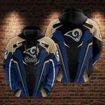 Los Angeles Rams Limited Hoodie S108
