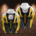 Pittsburgh Steelers Limited Hoodie   Jogger S102