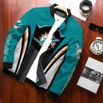 Miami Dolphins Bomber Jacket 215