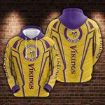 Minnesota Vikings Limited Hoodie S125