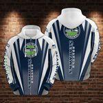 Seattle Seahawks Limited Hoodie S190