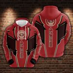 San Francisco 49ers Limited Hoodie S151