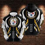 Pittsburgh Steelers Limited Hoodie S150