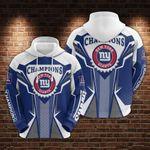 Champion - New York Giants Limited Hoodie | Jogger S029
