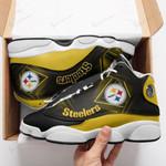 Pittsburgh Steelers AJD13 Sneakers 771