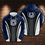Dallas Cowboys Limited Hoodie S164