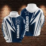 Dallas Cowboys Limited Hoodie S188