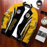 Pittsburgh Steelers Bomber Jacket 190