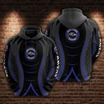Baltimore Ravens Limited Hoodie S233