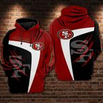 San Francisco 49ers Limited Hoodie | Jogger S180