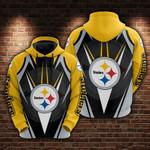 Pittsburgh Steelers Limited Hoodie S213