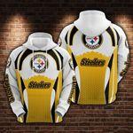 Pittsburgh Steelers Limited Hoodie S113
