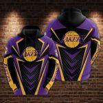 Los Angeles Lakers Limited Hoodie S093