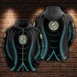 Miami Dolphins Limited Hoodie S231