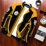 Pittsburgh Steelers Bomber Jacket 181