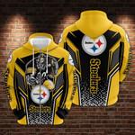 Pittsburgh Steelers Limited Hoodie S176