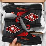 San Francisco 49ers TBL Boots 321