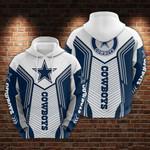 Dallas Cowboys Limited Hoodie S085