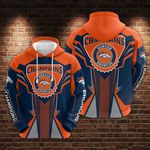Champion -Denver Broncos Limited Hoodie/ Jogger 1026