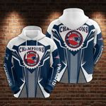 Champion - New England Patriots Limited Hoodie | Jogger S044