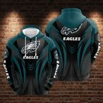 Philadelphia Eagles Limited Hoodie | Jogger S026
