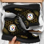 Pittsburgh Steelers TBL Boots 360