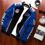 Buffalo Bills Bomber Jacket 222