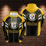Pittsburgh Steelers Limited Hoodie S241
