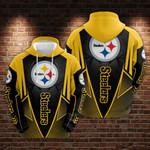 Pittsburgh Steelers Limited Hoodie S221