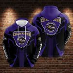 Champion - Baltimore Ravens Limited Hoodie | Jogger S054