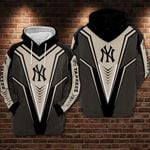 New York Yankees Limited Hoodie S065
