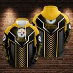 Pittsburgh Steelers Limited Hoodie S154