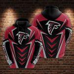Atlanta Falcons Limited Hoodie S129