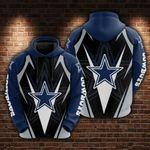 Dallas Cowboys Limited Hoodie S214