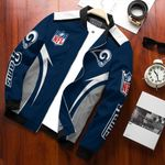 Los Angeles Rams Bomber Jacket 173