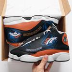 Denver Broncos AJD13 Sneakers 768