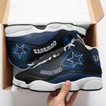Dallas Cowboys AJD13 Sneakers 767