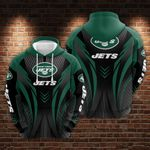 New York Jets Limited Hoodie | Jogger S027