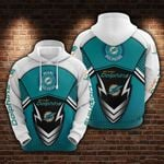 Miami Dolphins Limited Hoodie S080