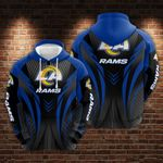 Los Angeles Rams Limited Hoodie | Jogger S015