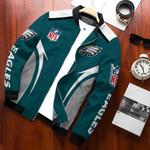 Philadelphia Eagles Bomber Jacket 168