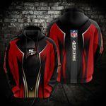 San Francisco 49ers Limited Hoodie 1031