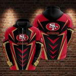 San Francisco 49ers Limited Hoodie S126
