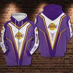 Los Angeles Lakers Limited Hoodie S064
