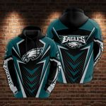 Philadelphia Eagles Limited Hoodie S104