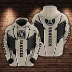 New York Yankees Limited Hoodie S173
