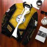Pittsburgh Steelers Bomber Jacket 136