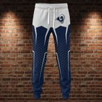 Champion - Los Angeles Rams Limited Hoodie | Jogger S053