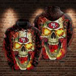 San Francisco 49ers Limited Hoodie S212